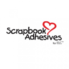 Scrapbook  Adhesives image