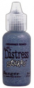 Distress Stickles-Chipped Sapphire image