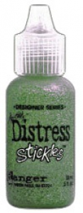 Distress Stickles-Forest Moss image