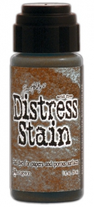 Distress Stain-Vintage Photo image