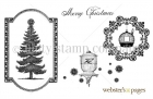 Merry Christmas Home  (Websters) image