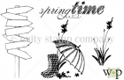 Springtime  (Websters) image