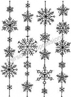 Snowflake on Strings image