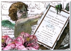 Cherub with Music Title Page image