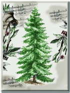 Tree with Notes image