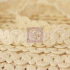 Ornamental Edgings-Cream image