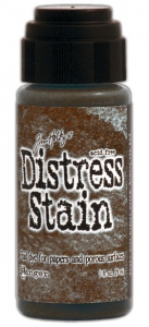 Distress Stain-Walnut Stain image