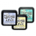 Distress Ink-Spring 3color Limited Edition image