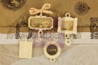 Tea Thyme-Metal Trinkets image
